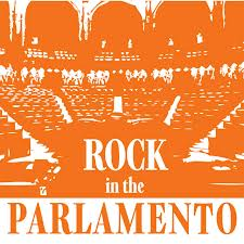 rock in the parlamento