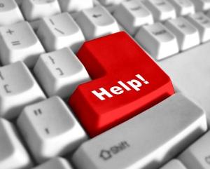 help-key
